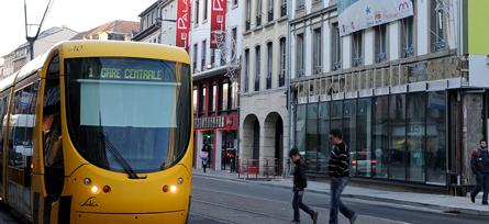 Nouveaux locaux pour l'Office de tourisme de Mulhouse