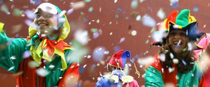 Carnaval : on le fête où cette année ?