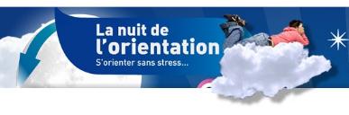 Nuit de l'orientation à Mulhouse