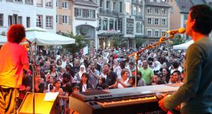 Fête de la musique Mulhouse 2013