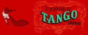 Printemps tango Mulhouse