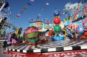 La Foire Kermesse de Mulhouse ouvre ses portes le 20 juillet