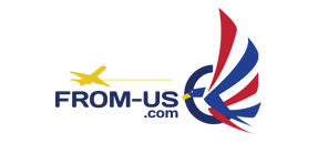 Logo from-us.com
