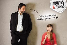 Journées des carrières et des formations 2014 à Mulhouse