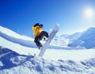 Des vacances au ski pour les moins de 17 ans