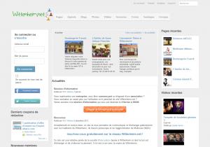 Wittenheim.net : la naissance d'un micro-réseau social local