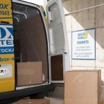 Louer un box de stockage à Illzach avec Box System