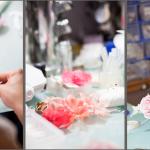 Orchidée de Soie : des accessoires haut de gamme pour les mariées