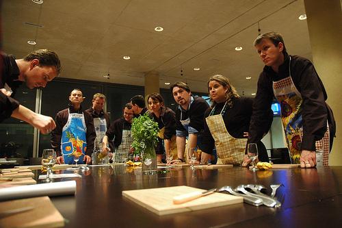 Atelier De Cuisine Dans Le Haut Rhin Info Alsace