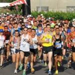 Trophée de la Vigneronne 2014 : une course sportive caritative !