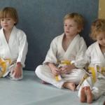 Inscrire son enfant à un club de sport dans le sud de l'Alsace