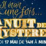 La Nuit des Mystères à Mulhouse : origines et modalités du jeu