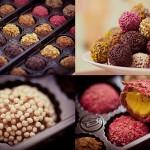 Chocolats & bonbons pour un vin d'honneur gourmand !