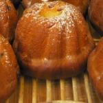 Recette alsacienne : le kougelhopf sucré
