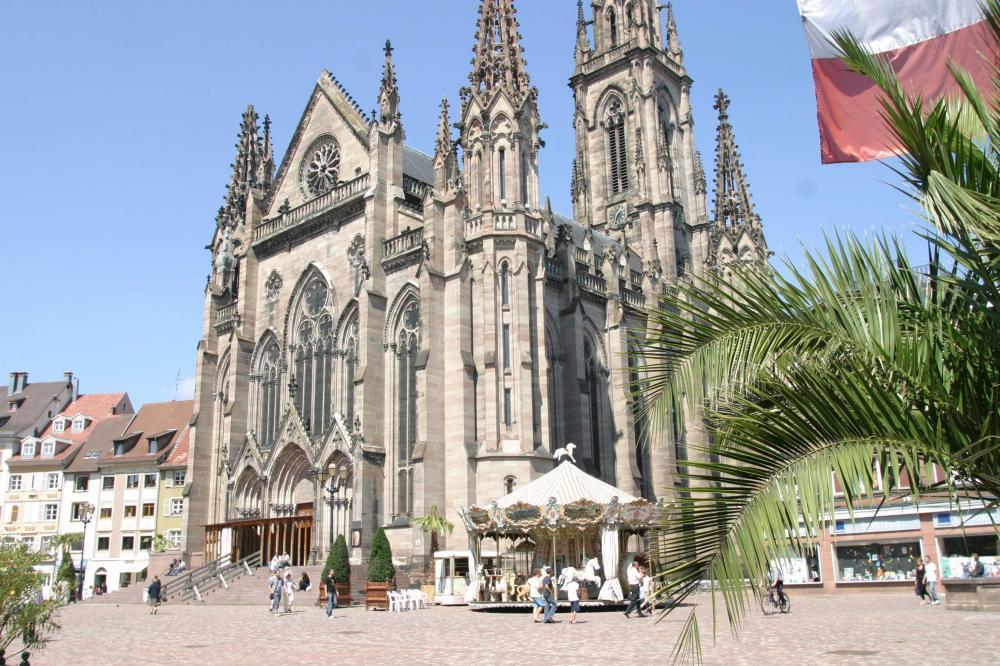 Contact Ville De Saint Etienne
