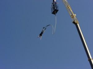 saut elastique grue alsace