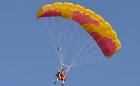 Parachutisme alsace