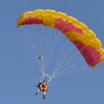 Où faire un saut en parachute en Alsace ?