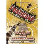 Festicave, festival gratuit des arts et du vin bio !