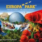 Europa Park : élu meilleur parc d'attractions du monde
