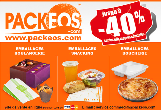 Packeos