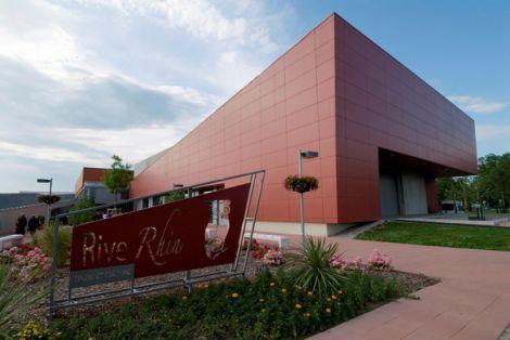 Complexe Rive Rhin de Village-Neuf