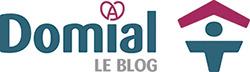Logo blog Domial
