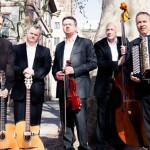 Le jazz en Alsace avec le groupe « Quai de l'Ill »