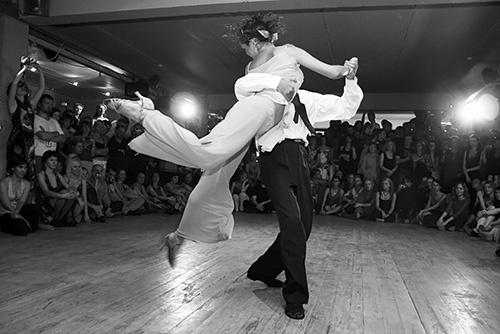 Tango Mulhouse