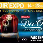 La Foir'Expo de Mulhouse fait le show
