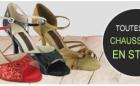 Chaussures de danse DanseBoutique