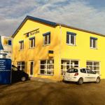 Soreba : une menuiserie sur-mesure dans le Haut-Rhin
