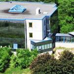 Les Parcs de la Fecht : centre d'affaires à Colmar
