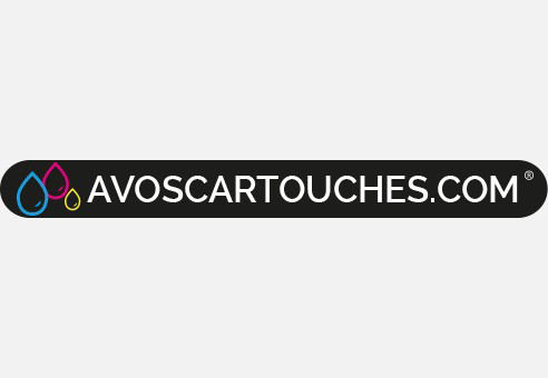 Logo Avoscartouches