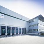 Inter-Logistic, plateforme logistique opérationnelle à proximité de l'Alsace