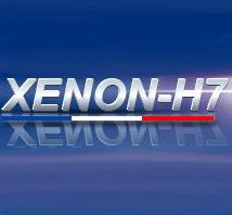 Logo Xenon H7