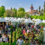 14ème édition du Marché aux Plantes de Mulhouse