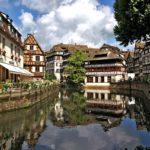Guide des meilleurs restaurants pour commander votre repas à Strasbourg
