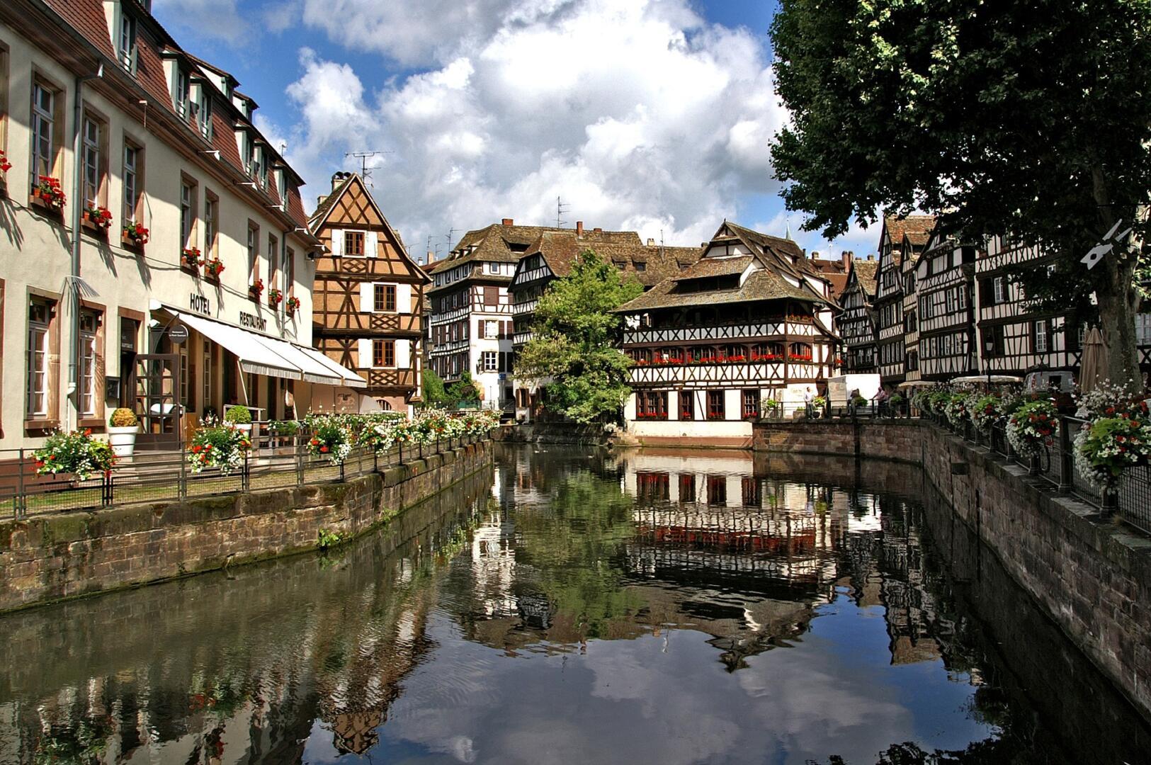 Ville de Strasbourg - Info Alsace