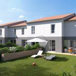 Découvrez le programme immobilier Les Villas Verde à Habsheim