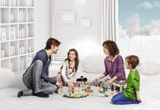 Comment dépister et soigner une perte d'audition chez l'enfant ?