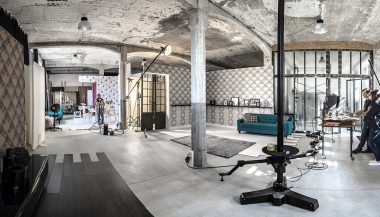 studio photographe pub