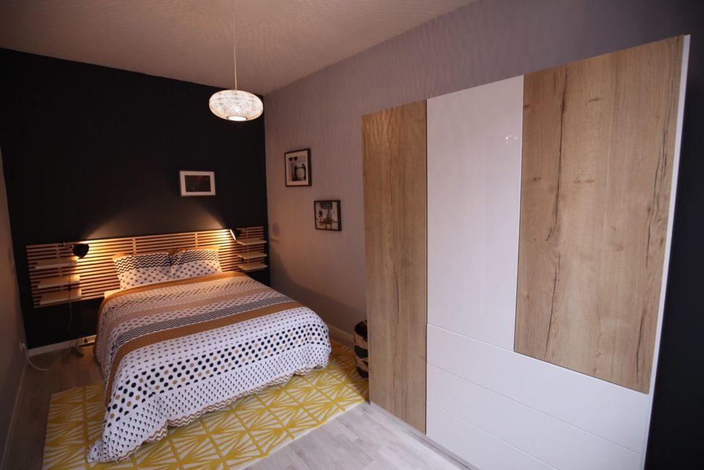 renovation deco chambre