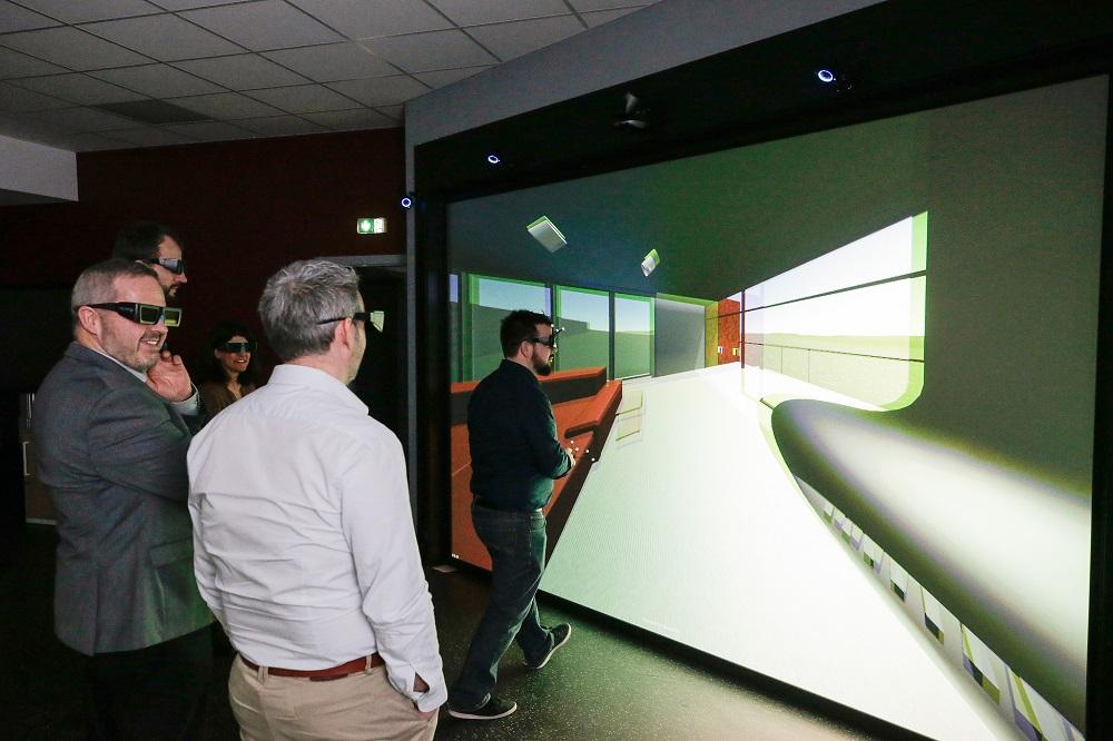 réalité virtuelle 3D strasbourg
