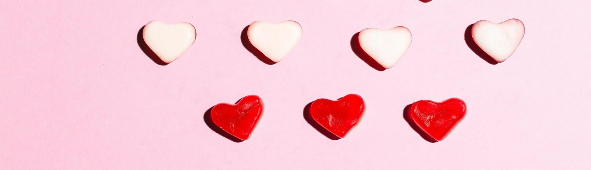 saint valentin eco friendly